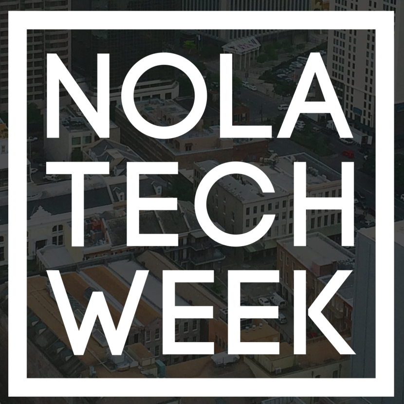 New Orleans Tech Week