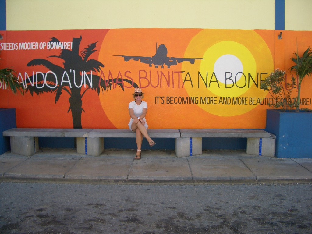 Welcome to Bonaire