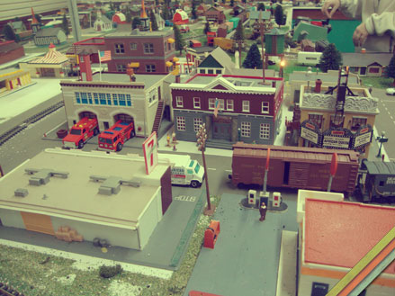 Model City of Andalusia